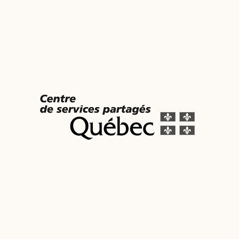 Centre de Services partagés du Québec (CSPQ)