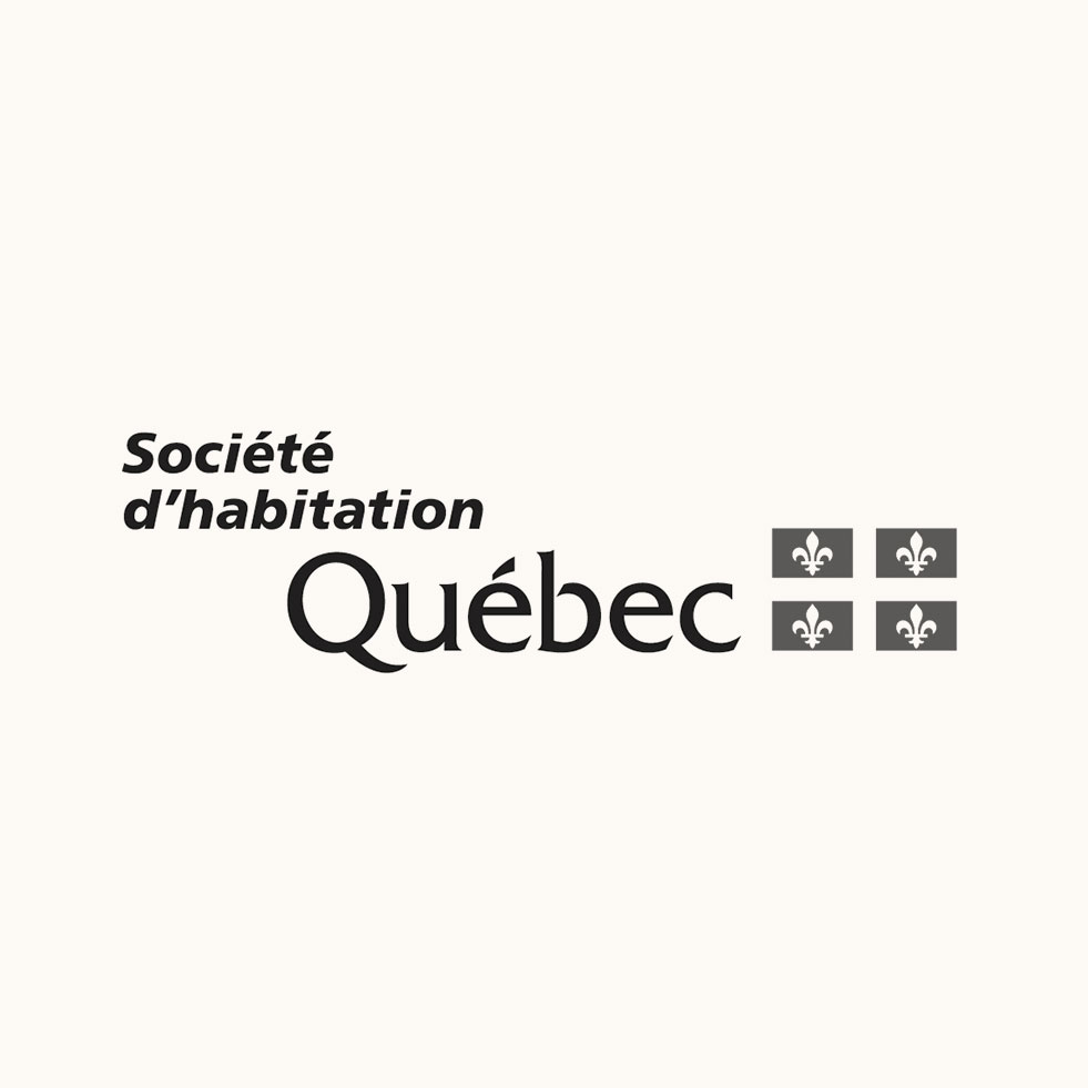 Société d'habitation du Québec (SHQ)
