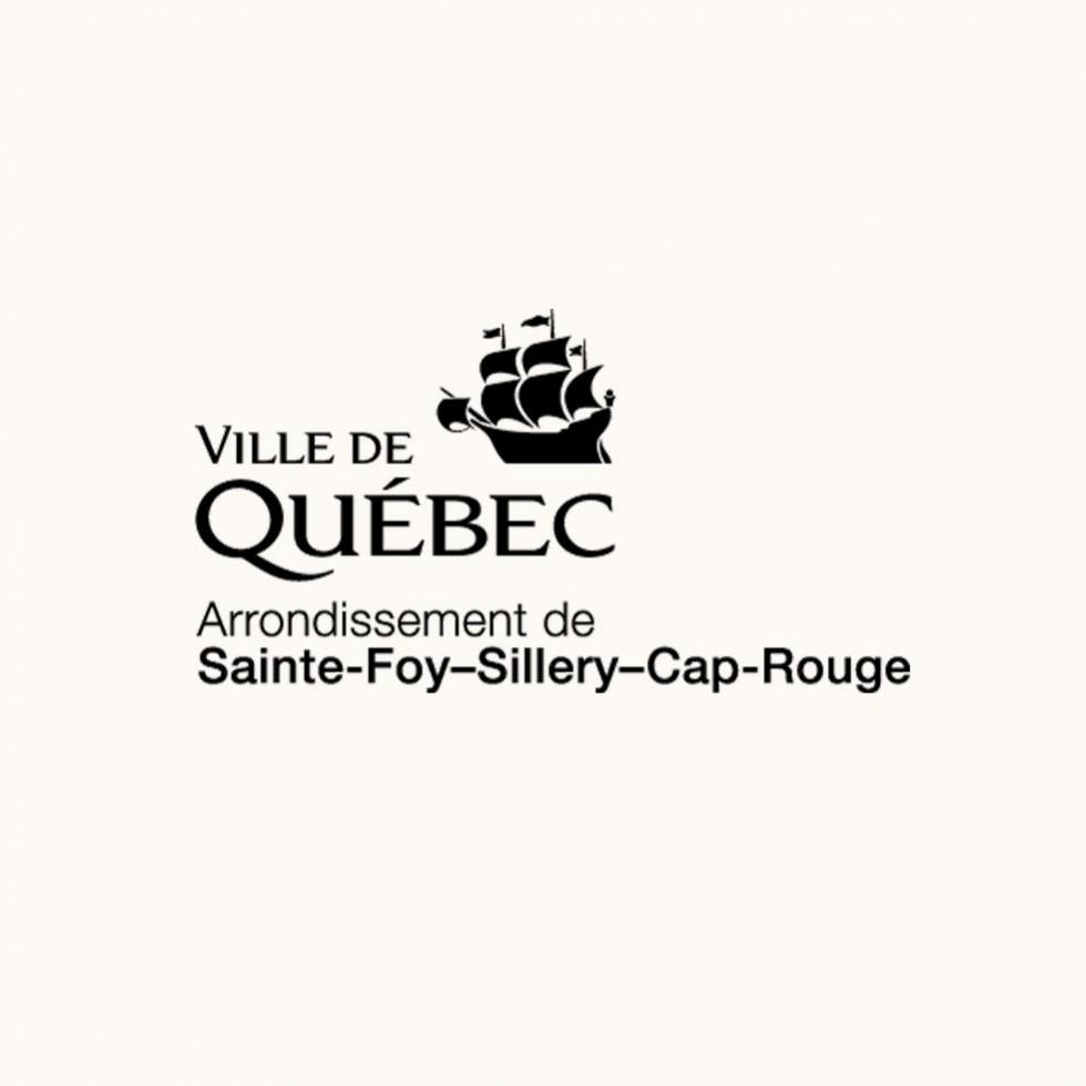 Ville de Québec - Arrondissement Sainte-Foy-Sillery-Cap-Rouge