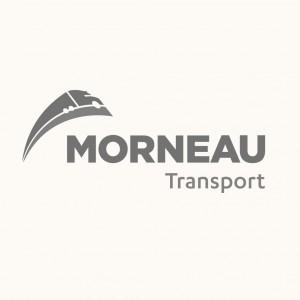 Morneau transport
